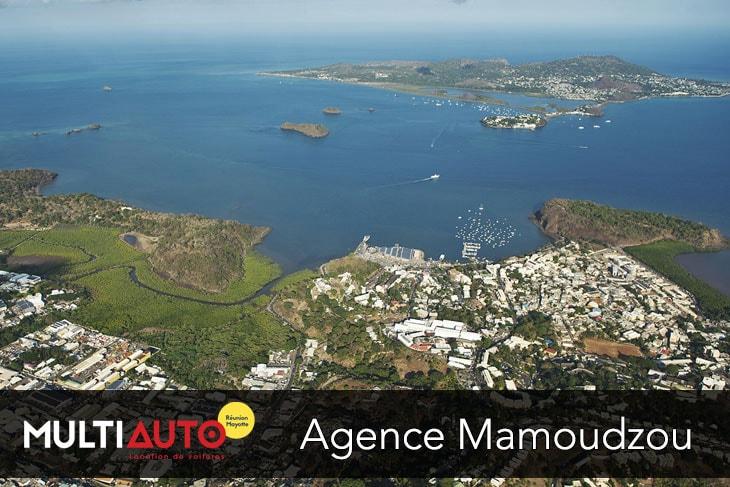 Location Voitures Mayotte à Grande Terre