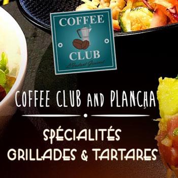 Le Coffee Club, partenaire de Multi Auto Réunion