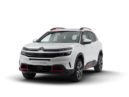 Image voiture catégorie SUV