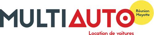 Logo MultiAuto - Locations Voitures Réunion