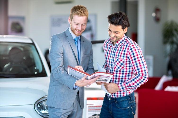 Les assurances à choisir pour une location voiture