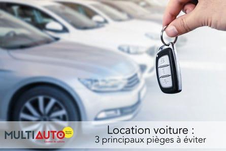 3 principaux pièges à éviter dans la location de voiture à La Réunion