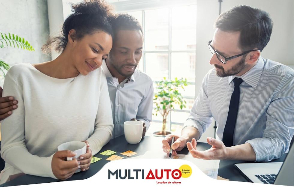 Le conseils des experts en location de voiture à La Réunion